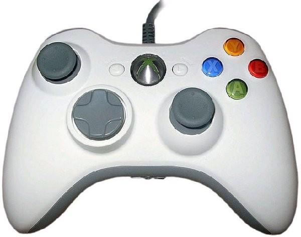 Купить Игровой манипулятор GamePad для PC/XBOX Microsoft XBOX 360 ...